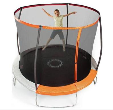 Sportspower 8ft Trampoline £37.50 @ Asda Roehampton