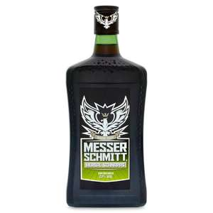 Messer Schmitt 70cl (Herbal Liqueur similar to Jagermeister) £7.50 @ Morrisons