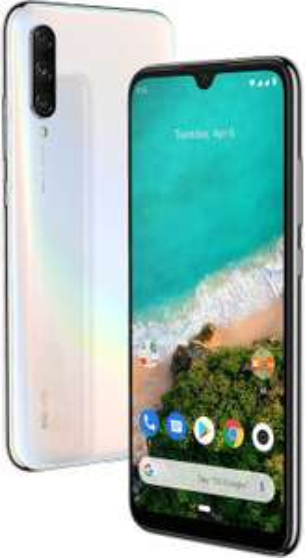 Xiaomi Mi A3 White, 64GB £189.80 @ Amazon DE