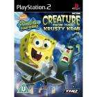 Spongebob Squarepants: Creature from the Krusty Krab (PS2) - £4.99 or less delivered @ The Game Collection