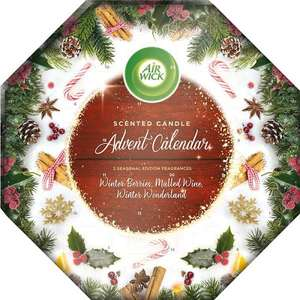 Airwick advent calendars only £4.99 Home bargains