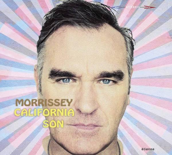 Morrissey - California Son CD - £5 Asda Crawley