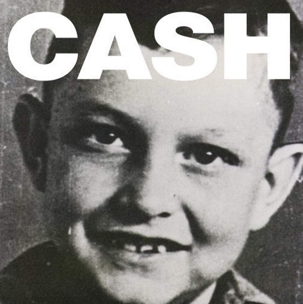 Johnny CashAmerican VI: Ain't No Grave Vinyl £8.37  (Prime) / £11.36 (non Prime) at Amazon
