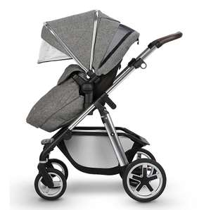 Silver Cross pioneer brompton pushchair £650 delivered @ Mothercare