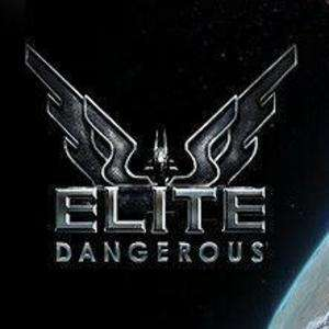 Elite Dangerous (PC Game) on Sale at £5.99 on Steam