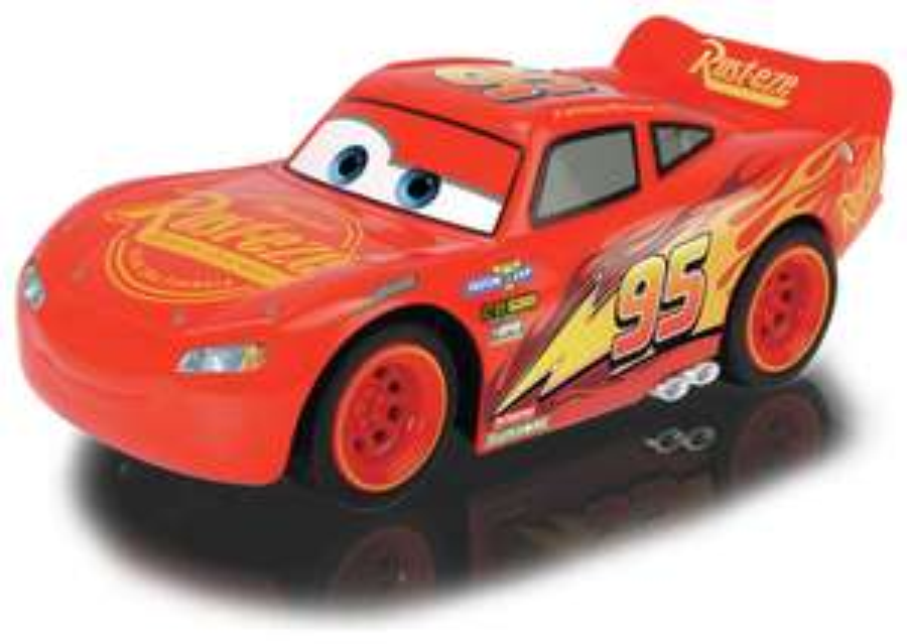 Cars 3 Giant Lightning McQueen RC Car 1:12 £20 @ Argos