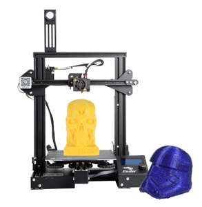 Creality ender 3 pro 3d printer £157.88 @ Tomtop