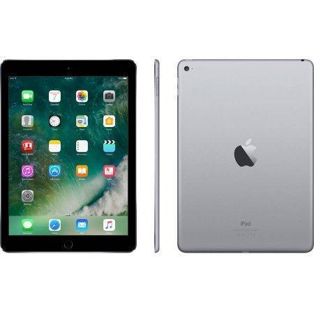"Refurbished Apple iPad Air A1474 9.7"" Space Grey 32GB Wireless -  £ 113.00 GBP @ itzoo.co.uk"