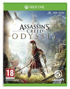 Assassins Creed Odyssey (Xbox One) £14.99 / LEGO DC Super-Villains (PS4) £13.99 Delivered (Ex-Rental) @ Boomerang via eBay