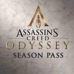 Assassins Creed Odyssey season pass PS4 - £15.99 @ UK PSN store