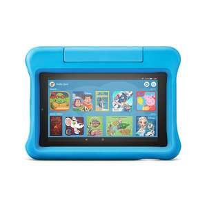 Amazon Fire 7 Kids for £69.99 - prime members only