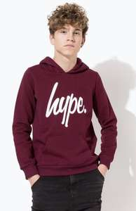 Kids Hype buy a Hoody For £34.99 get a Pair of Joggers for Free @ Just Hype (+£2.49 P&P)