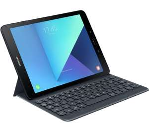 Official Galaxy Tab S3 Keyboard case - £19.97 @ Currys (Free C&C)