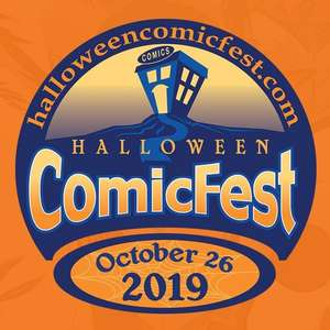 Halloween ComicFest 2019 : Free Comics and More At Participating Stores @ Various Comic Shops