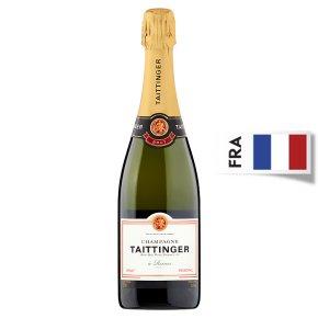 Taittinger Brut Réserve Champagne - £25 @ Waitrose & Partners