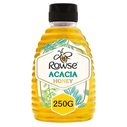 Rowse Squeezy Acacia Honey 250g £2 @ Tesco