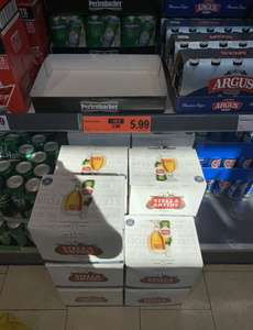 £5.99 12 Bottles Of Stella Beer instore at Lidl