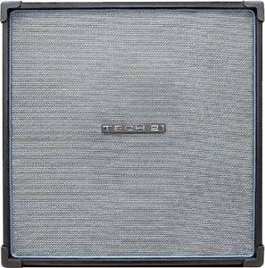 "Tech21 B410VT bass guitar speaker cabinet (4 x 10"" Eminence speakers, 500 watts @ 8 ohms) at GuitarGuitar for £199"