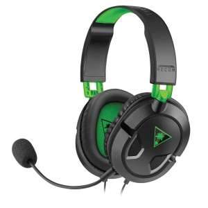 Turtle Beach Recon 50X Stereo Gaming Headset - Used - Like New £11.98 Amazon sold by bopster