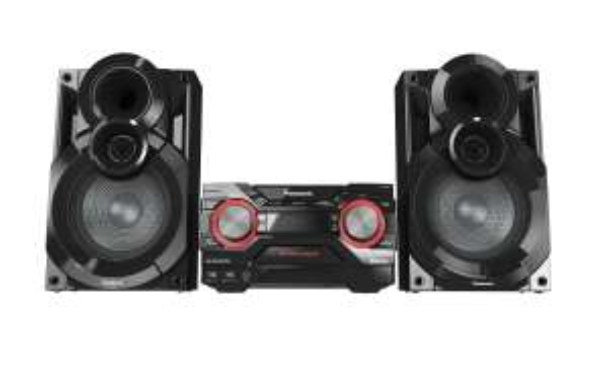 Panasonic SC-AKX400EBK Mini System Built In Wireless Audio Streaming 2GB Memory - Refurbished £59.99  eBay panasonic_outlet