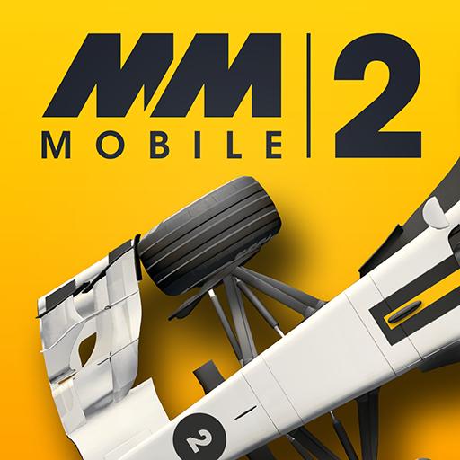 Motorsport Manager Mobile 2 free on google play