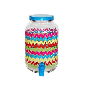 3.8l chevron drinks dispenser from Asda George, free C+C, reduced further to £1.75!