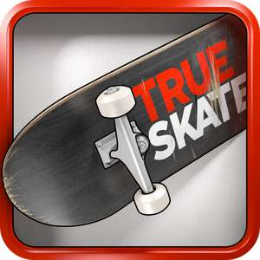 True Skate Free @ Google Play