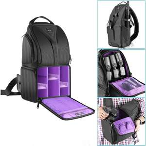Neewer Camera Sling Backpack £15.92 with code Sold by GrandTrading UK and Fulfilled by Amazon