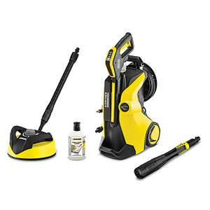 Karcher K5 Premium Full Control Plus Home Pressure Washer - 2100W / 145 Bar - £280 With Free Delivery @ Wickes