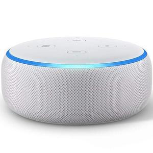 Echo Dot (3rd Gen) - Smart speaker with Alexa (3 colours) £34.99 @ Amazon