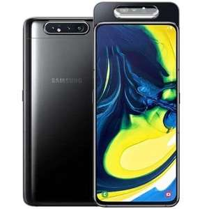 Samsung Galaxy A80 4G Smartphone 8GB RAM 128GB ROM Original International Version - Black £379.50 @ Gearbest