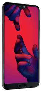 Refurbished Huawei P20 Pro 128GB £266.99 @ Argos Ebay