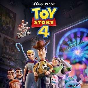 Cineworld- Movies for Juniors £2.50 - Toy Story 4 , Aladdin, and Horrible Histories: The Movie - Rotten Romans- £2.50