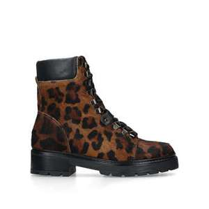 Extra 25% off Boots with Voucher code @ Shoeaholic