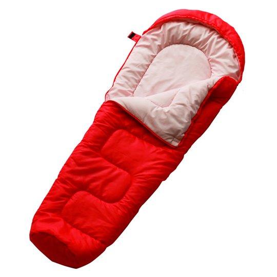 Kids PINK sleeping bag £3.50 instore @ (most) Tesco