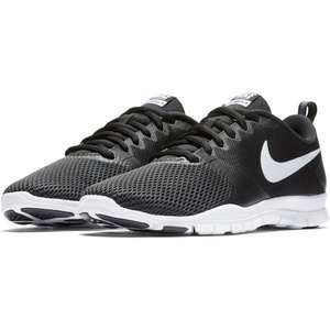 Nike Flex Essential TR Womens Trainers now £20 (£18 for Students) with Free Click & Collect & Free Returns @ DW Sports