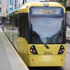 Manchester Metrolink Trams 50% off 1-day off-peak travel card with code - via getmethere app