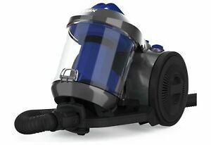 Vax CCMBPV1P1 Power Pet Bagless Cylinder Vacuum Cleaner - Grey/Blue £46.99 delivered @ Argos Ebay