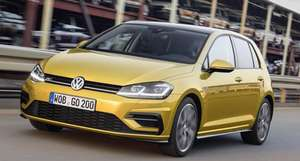 Electric Golf lease - 12+23 deal £2382.86+23 at £198.57+£195 fee -   £7144.97 @ Select car leasing