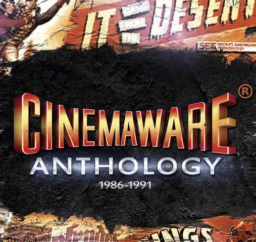 [Steam] Cinemaware Anthology - 13 games - £1.50 @ Gamersgate
