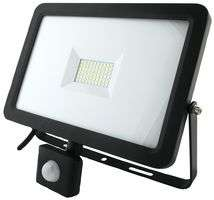 50W LED Floodlight with PIR - £13.80 Delivered @ CPC