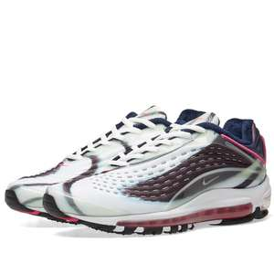 Nike Air Max Deluxe Trainers in 8 styles / colours now £54.95 delivered @ End Clothing
