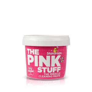 The Pink Stuff Miracle Cleansing Paste 500g – 89p instore @ Poundstretcher Maidenhead discount offer