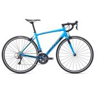 Giant Contend 1 2019 Aluminium Road Bike Vibrant Blue - £474.25 delivered using code @ Rutland Cycling