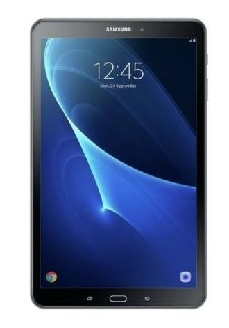 Refurbished Samsung Galaxy Tab A 10.1 Inch  32GB Android WiFi Tablet full hd - Black £75.99 Argos eBay