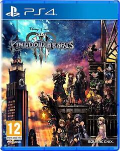 Kingdom Hearts 3 (PS4) £11.99 / Devil May Cry 5 (Xbox One) £14.99 £12.99 Delivered (Ex-Rental) @ Boomerang via eBay