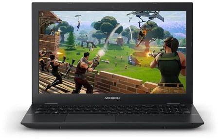 MEDION AKOYA P6685 Laptop £499.97 @ Box