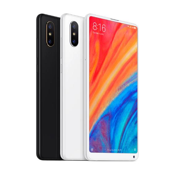 Global ROM Xiaomi Mi Mix 2S 6GB 128GB Smartphone £200.31 Or £197.86 As. A New User @ Xiaomi Mi Store/Aliexpress