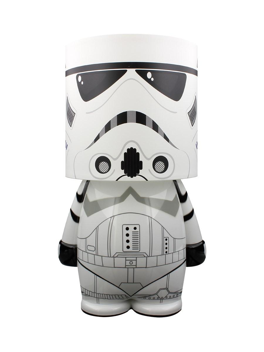LED Star Wars Stormtrooper Look Alite £5.62 Inc P&P @ CPC