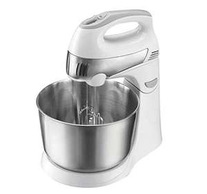 Tesco SMTP 13 5 Speed Mixer With Bowl £6.13  instore